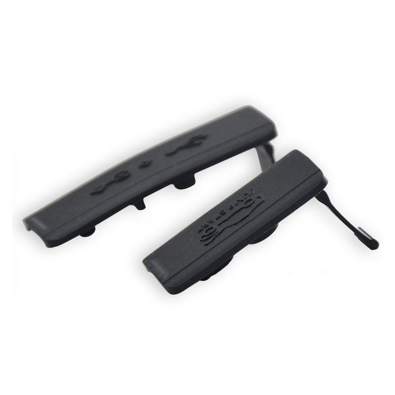电子产品硅胶零件防尘罩